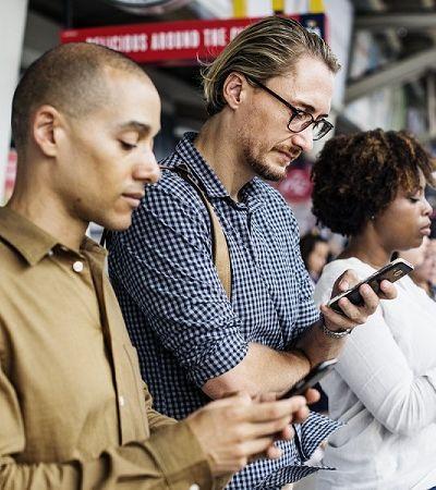 Não é culpa sua: smartphones foram mesmo projetados para viciar