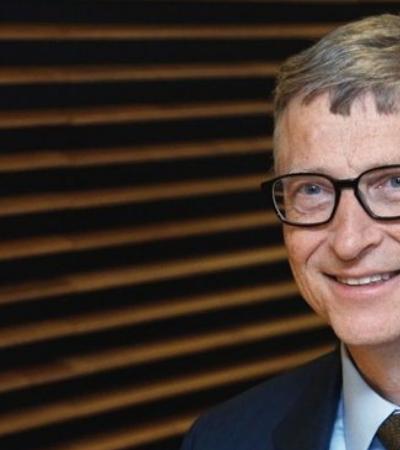 Conheça as 7 previsões de Bill Gates para o futuro