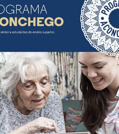 Projeto une idosos que precisam de companhia a jovens que precisam de um lar