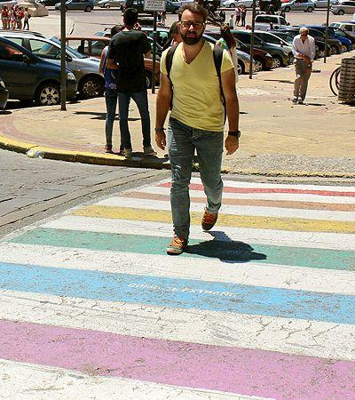 Dica de viagem: Argentina toda é super LGBT-friendly, não só Buenos Aires | Viaja Bi! #4