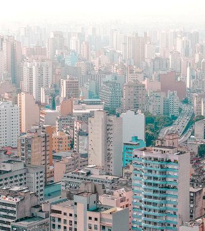 Aquecimento climático de São Paulo atinge o dobro da meta global