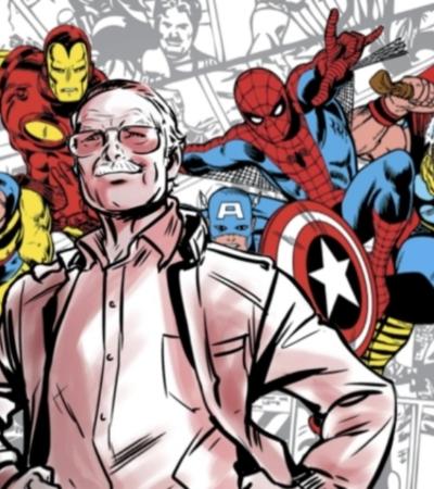 10 HQs maravilhosas escritas por Stan Lee que você encontra no Brasil