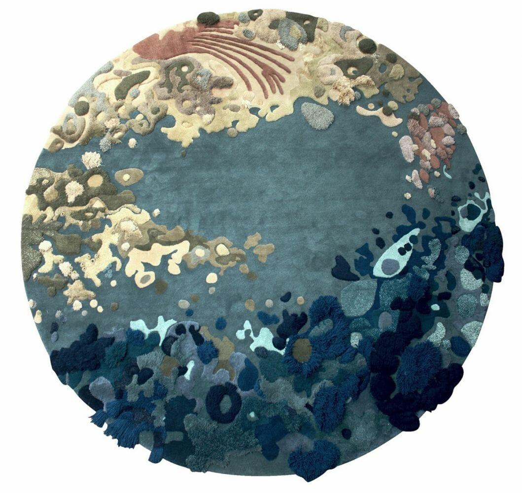 tapete fundo do mar 6