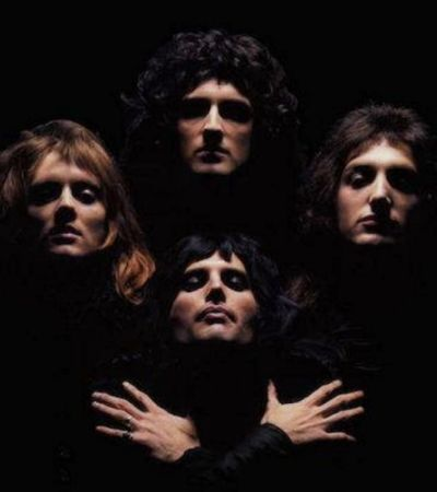 'Bohemian Rhapsody', do Queen, é a música do século 20 mais ouvida em streamings
