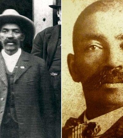 Cowboy negro: Django da vida real prendeu 3 mil foras da lei no Velho Oeste dos EUA