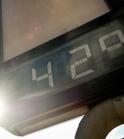 Verão terá temperaturas acima da média entre dezembro e fevereiro no Brasil inteiro