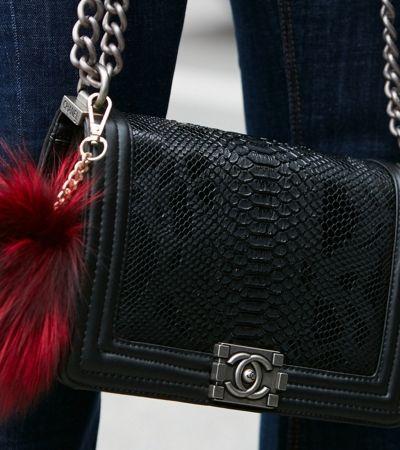 Antes tarde do que nunca: Chanel não vai mais usar couro ou peles animais em novas coleções