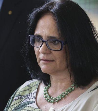 """Damares Alves revela ter sido estuprada por pastor """"ele ia ao meu quarto à noite"""""""