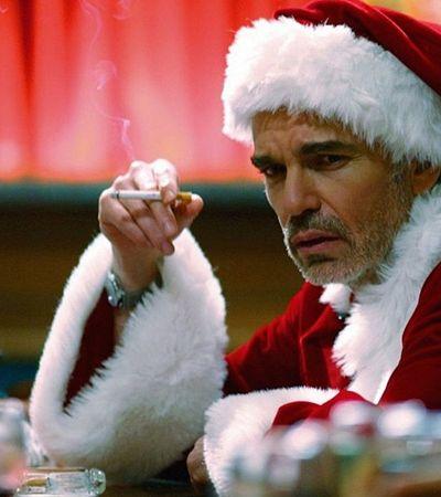 6 vilões de filme que quase conseguiram acabar com o Natal