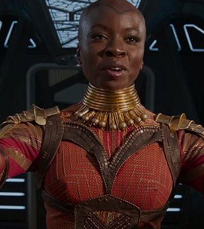 Estrela de 'Pantera Negra' vai lutar pela igualdade de gênero na ONU
