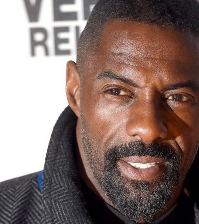 Idris Elba sobre feminismo no cinema: 'Só é difícil para homens que escondem algo'