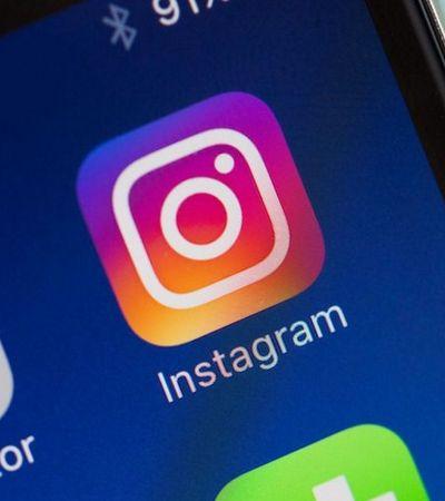 Instagram ganhará descrição especial para deficientes visuais