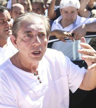 Após 330 mulheres denunciarem abusos sexuais, João de Deus tem prisão decretada