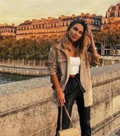 Modelo posta imagens fakes de viagem a Paris no Insta e vira piada na web