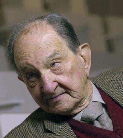 Condenado por grafite político na ditadura na Espanha recria arte aos 92 anos