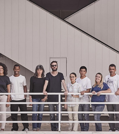 Empregando ex-detentos e usando apenas algodão orgânico, a PanoSocial sugere novos rumos para a moda