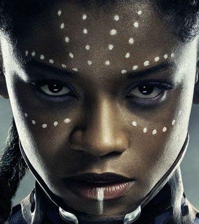 Pantera Negra é 1º filme de herói indicado a melhor drama no Globo de Ouro