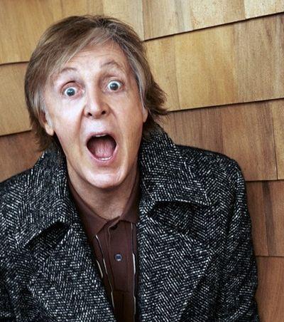 Preço dos ingressos de shows de Paul McCartney no Brasil assusta fãs