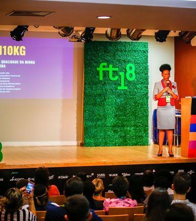Festival Transformação recebe mais de 4 mil pessoas e faz de Porto Alegre a capital da inovação