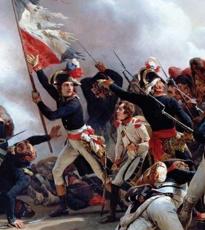 Netflix prepara série sobre a Revolução Francesa com foco no inventor da guilhotina