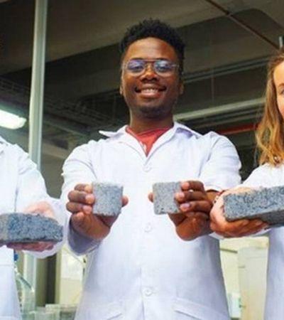 'Mijolo', é você? Cientistas da África do Sul criam tijolo ecológico criado com urina