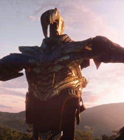 Finalmente foram revelados o trailer e o nome da sequência de 'Vingadores'