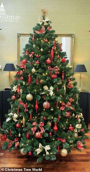árvore de natal 1a