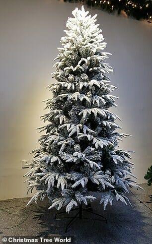 árvore natal 3b