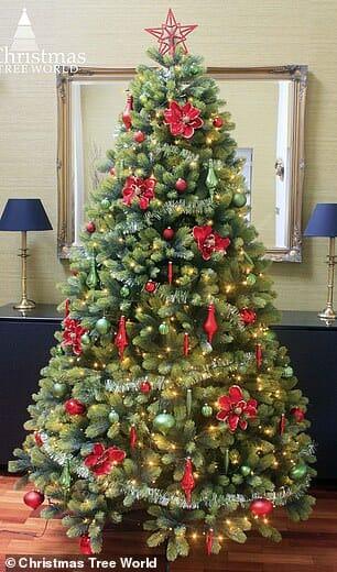 árvore natal 4b