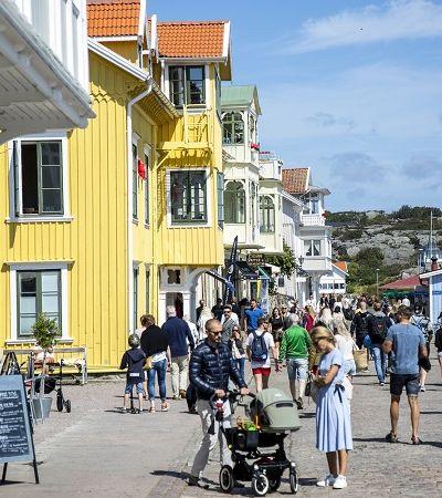 Suécia abre 900 bolsas de estudos de graduação e mestrado. Saiba como concorrer