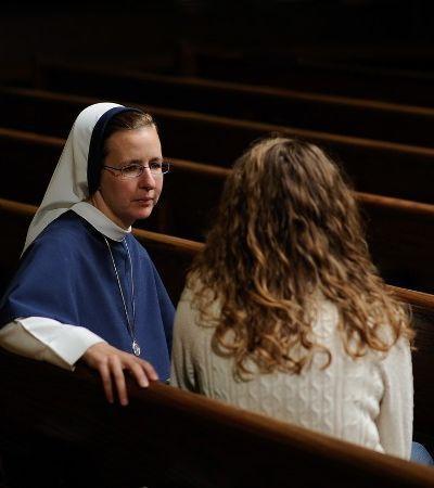 A correspondência amorosa entre duas freiras lésbicas no século 12