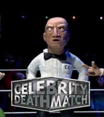 Sucesso na MTV nos anos 90, 'Celebrity Deathmatch' vai voltar