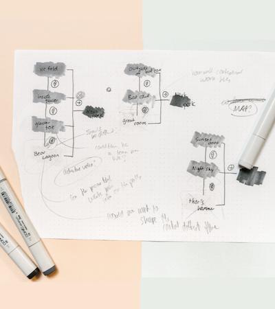Como construir um portfólio f*da, segundo designers incríveis