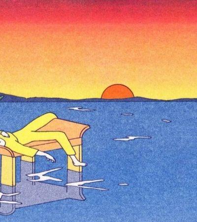 Mistério e poesia na ilustrações de María Medem