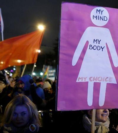 EUA: Nova lei pode igualar todos abortos a homicídios, punindo mulheres com prisão perpétua