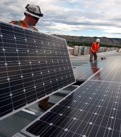 Agora é lei: Casas novas são obrigadas a terem painel solar na Califórnia