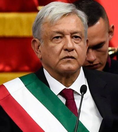 Sem palácio nem imunidade: Novo presidente do México mostra outro caminho na política