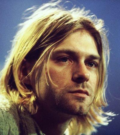 O último autógrafo de Kurt Cobain pode ter previsto data de sua morte?