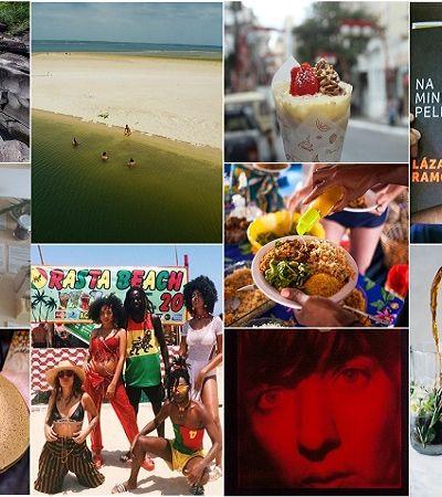 Redação recomenda #1: 15 dicas marotas pra um fim de ano topster