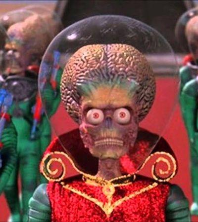 SIM, cientista da NASA diz que ETs já podem ter visitado o planeta Terra