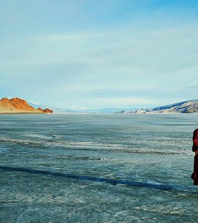 Fotógrafo passa 17 anos retratando a vida na Mongólia e o resultado é de cair o queixo