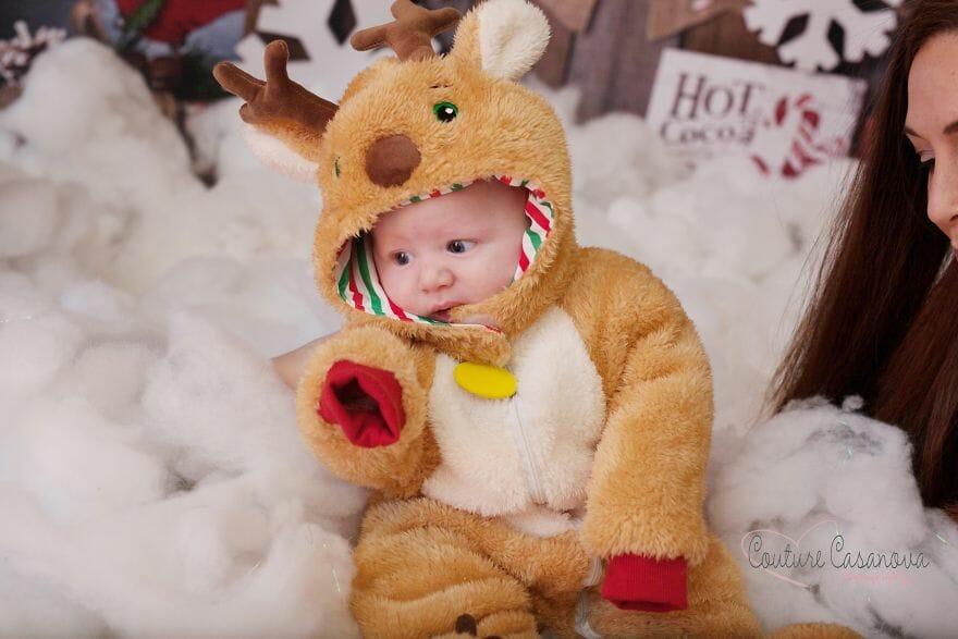 fotos de natal errado 16