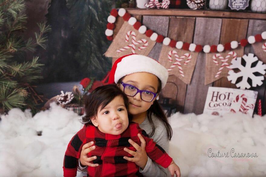 fotos de natal errado 18