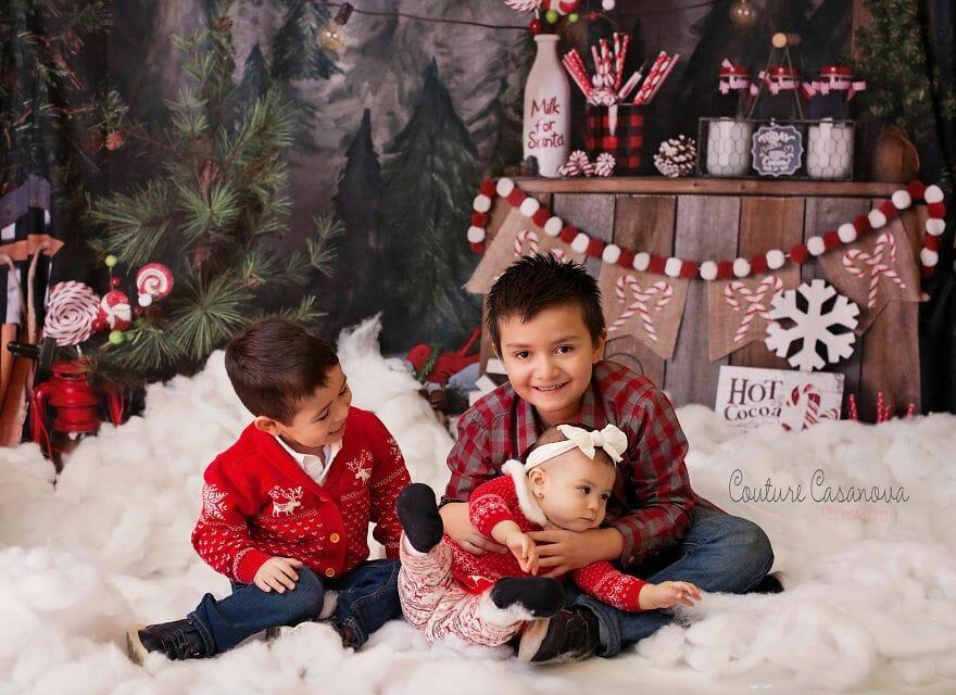 fotos de natal errado 2