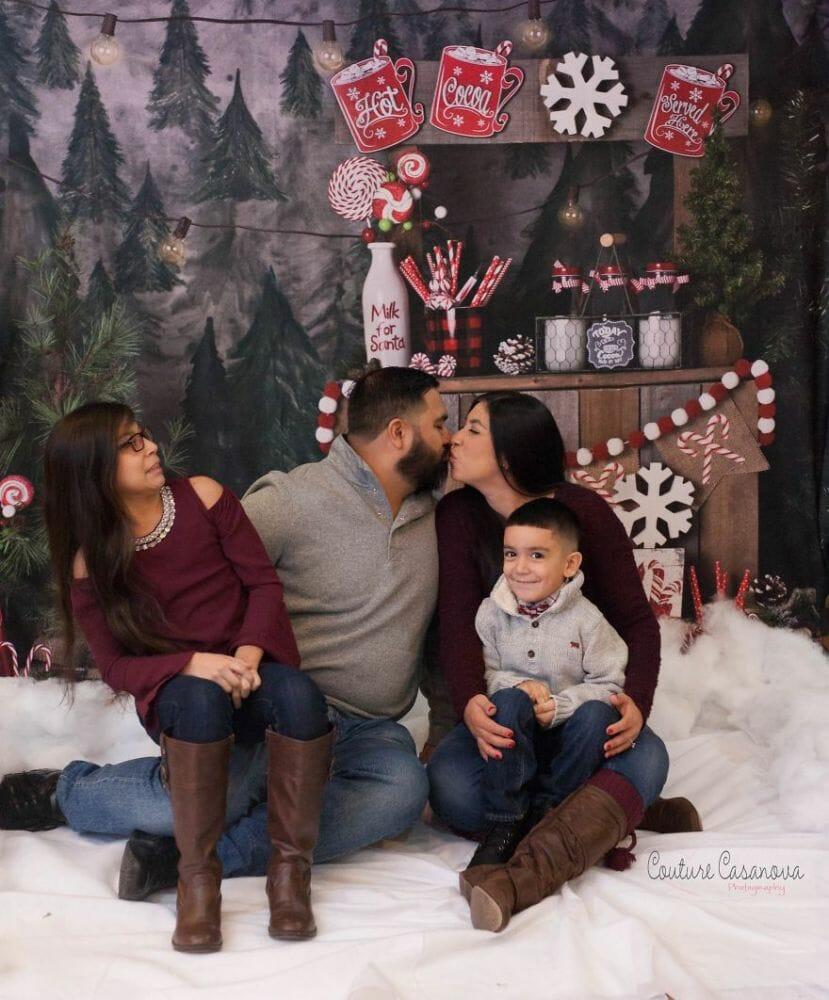 fotos de natal errado 3