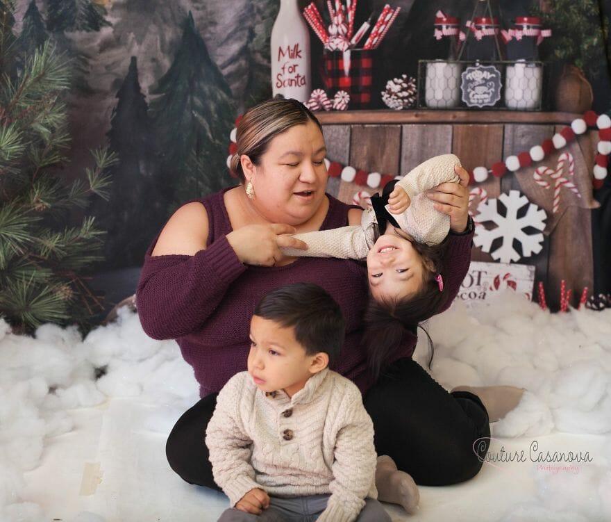 fotos de natal errado 9