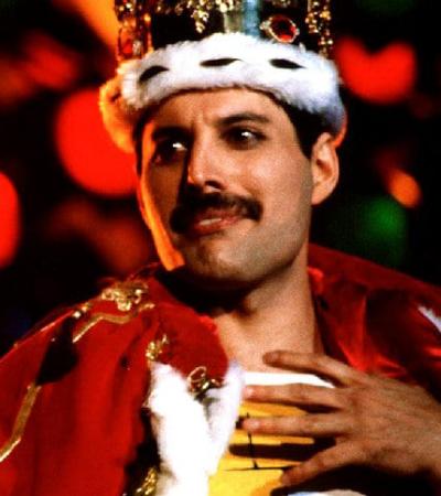 O inusitado motivo que fez Freddie Mercury cantar de forma tão fantástica