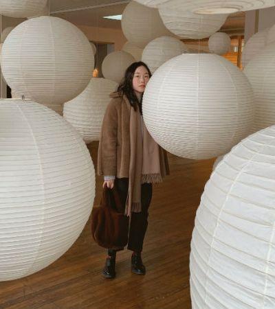 Aprendendo sobre a moda confortável e equilibrada das coreanas com Gabriela Song