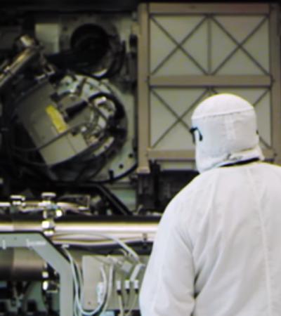 Bem-vindos ao futuro do futuro: Visitamos o Laboratório de Inovação da IBM