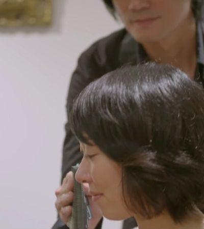 Por que japoneses estão pagando para que alguém os faça chorar